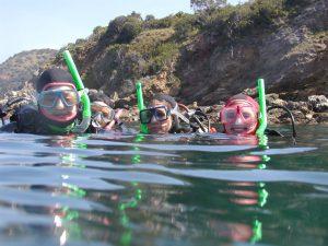 Passport Diver Program